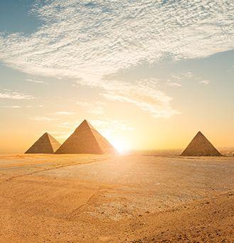 Ägypten,Pyramiden